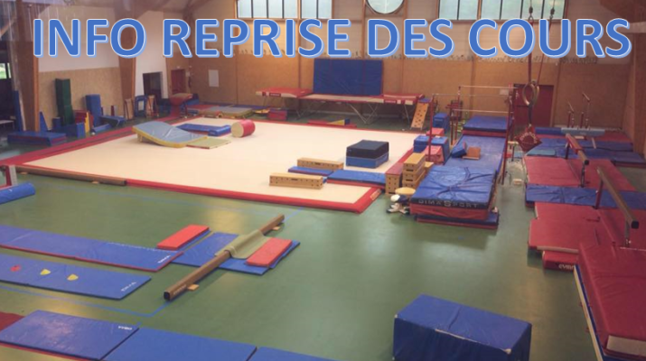 salle gymnastique marcoussis