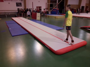 piste gymnova as marcoussis gym 91