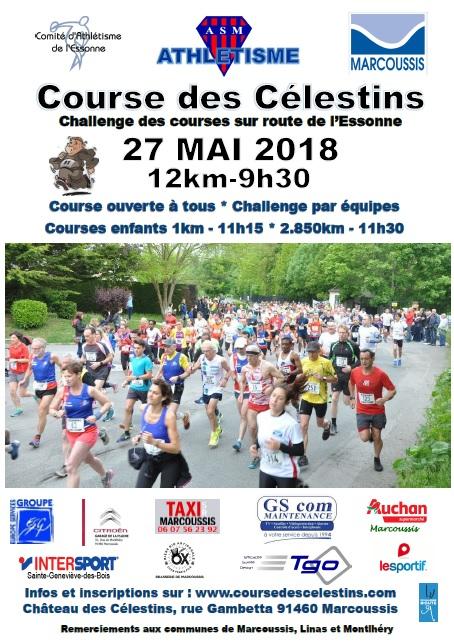 course des celestins