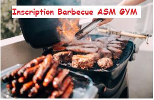 barbecue asm gym