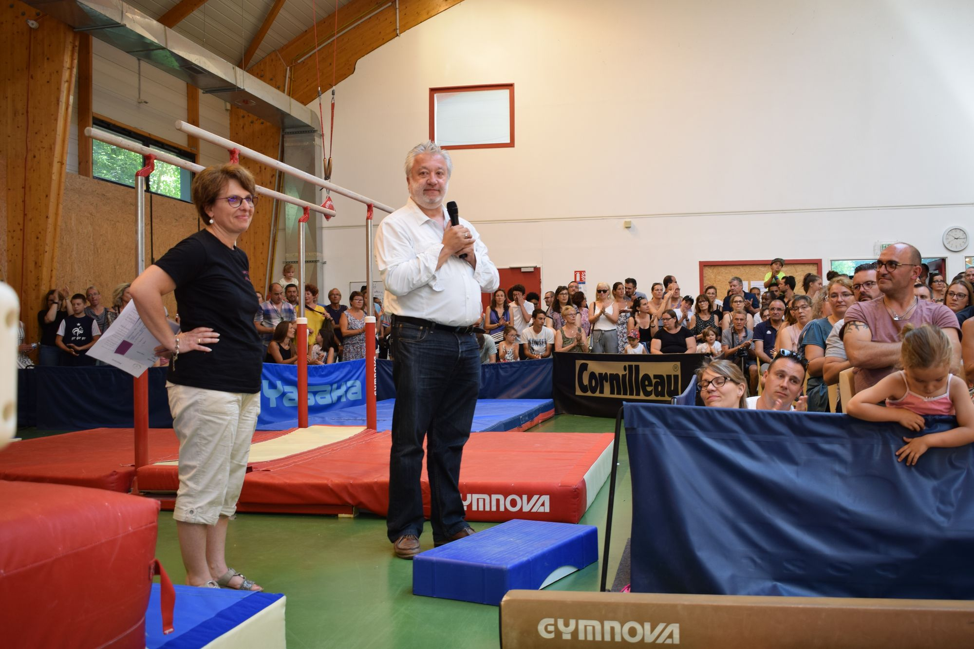 as marcoussis gym gala 2018