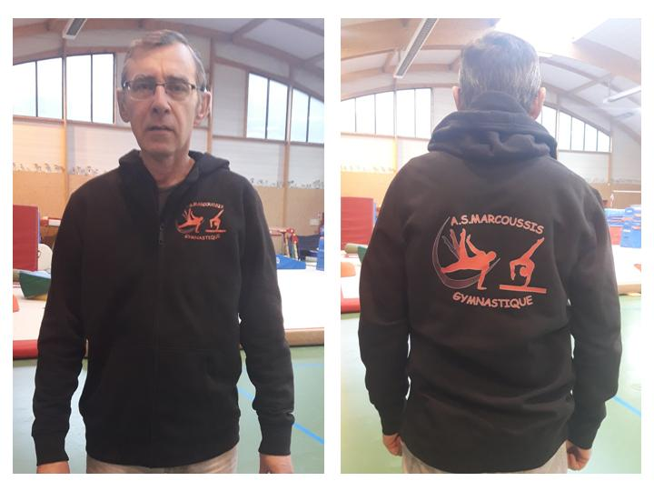 sweat AS marcoussis Gym adulte