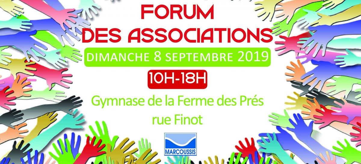 forum association marcoussis