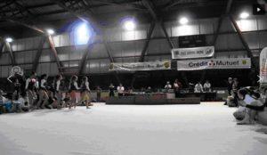 Athis Mons 1 ASM Gym