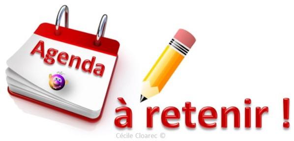 Dates à Retenir - A.S.MARCOUSSIS GYMNASTIQUE
